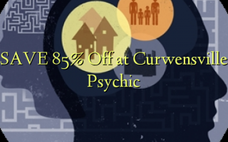 SAVE 85% Off at Curwensville Psychic