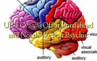 UP TO 25% Off at Portishead and North Weston Psychic