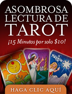 15 minuuttia Amazing Tarot Reading
