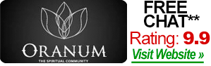 Oranum - Psychic readings by 100% Tested and Accurate Experts - Confused? We Have Clarity!