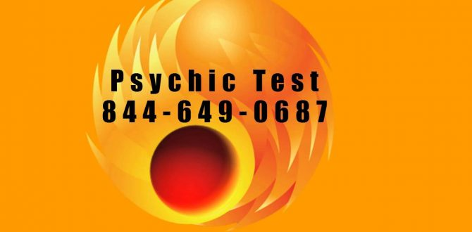 jbittersweet – Psychic Test – Test Your Psychic Abilities
