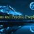 Dreams and Psychic Prophecies