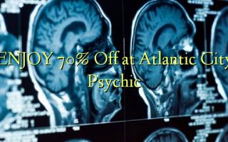 Nyd 70% Off på Atlantic City Psychic