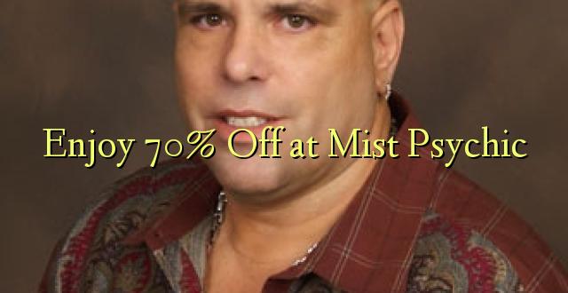 Furahiya 70% Off at Mist Psychic