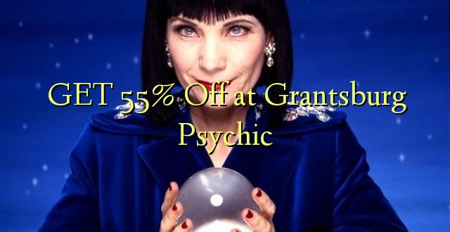 PATA 55% Off huko Grantsburg Psychic