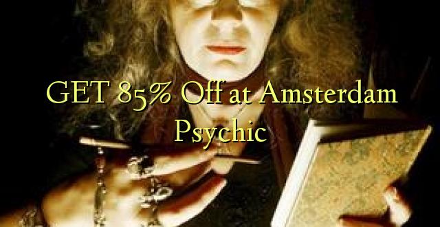 PATA 85% Okoa Amsterdam Psychic
