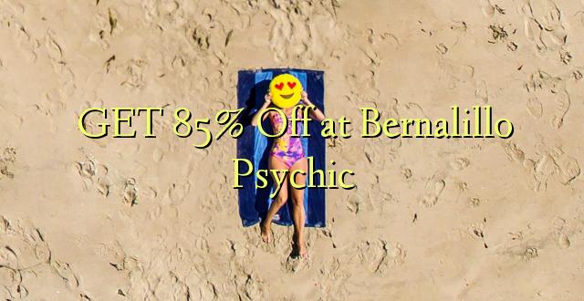 PATA 85% Ole huko Bernalillo Psychic