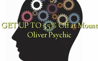 FÅ OP TIL 55% Off ved Mount Oliver Psychic