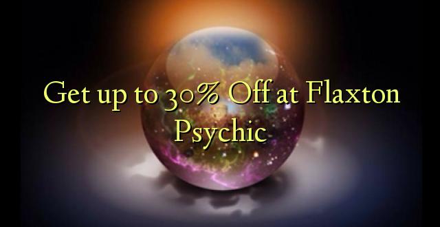 Anuka hadi 30% Off at Flaxton Psychic