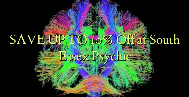 BONYEZA KWA 10% Off at South Essex Psychic