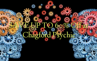 SAVE UP TO 60% Off at Chagford Psychic