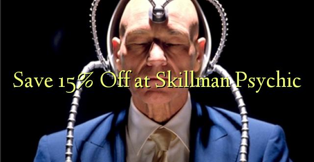 Okoa 15% Off at Skillman Psychic