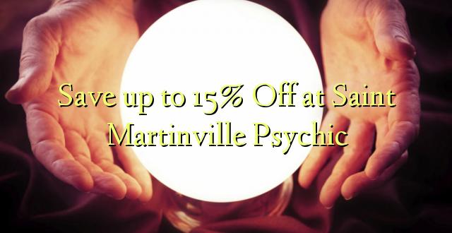 Okoa hadi 15% Off huko Saint Martinville Psychic