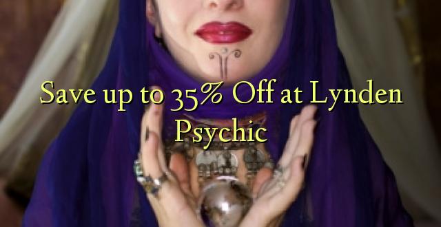 Okoa hadi 35% Off huko Lynden Psychic