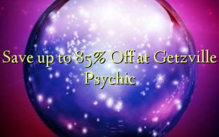 Gem op til 85% Off ved Getzville Psychic