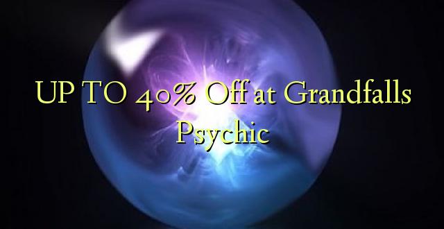 UP TO 40% Kutoka kwenye Ghorofa Psychic