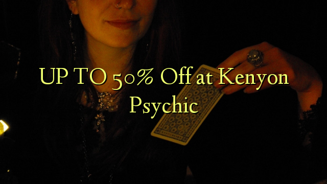 Keen psychic coupons