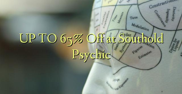 Hadi 65% iko huko Southold Psychic