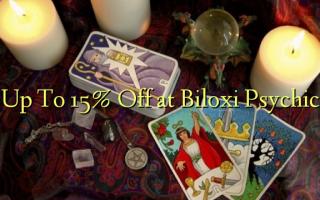 Op til 15% Off ved Biloxi Psychic