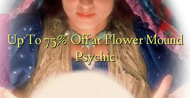 Hadi 75% Off katika Ua Misa Psychic