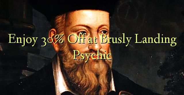Furahiya 30% Off at Brusly Landing Psychic