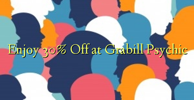 Furahiya 30% Off at Grabill Psychic