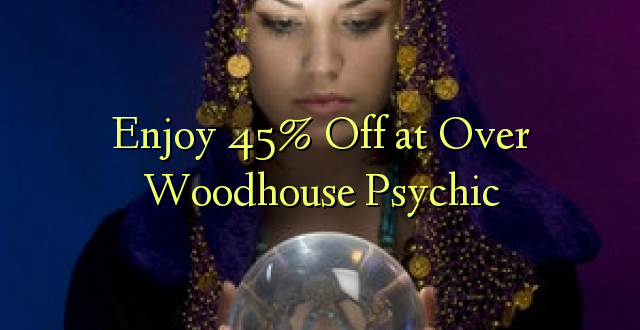 Furahiya 45% Off at Over Woodhouse Psychic