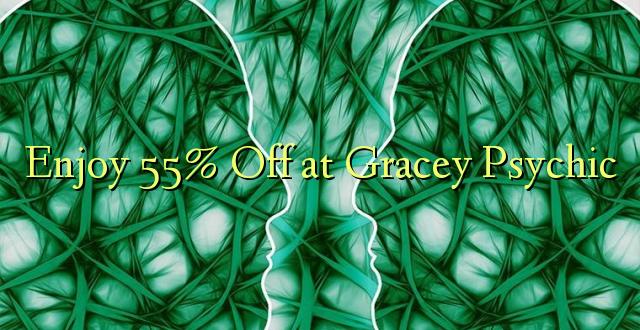 Furahiya 55% Off at Gracey Psychic