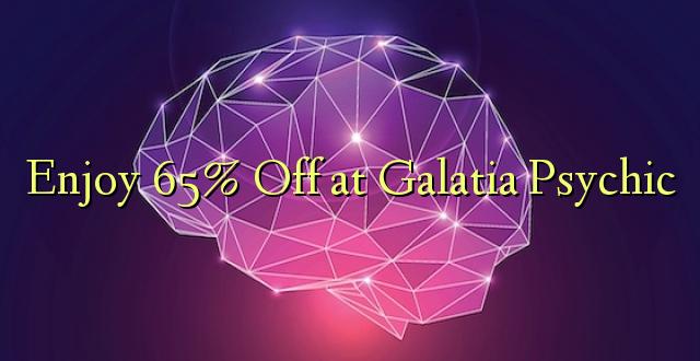 Furahiya 65% Off at Galatia Psychic