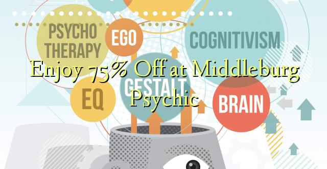 Furahiya 75% Off at Middleburg Psychic