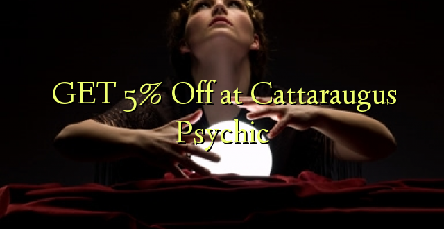 PATA 5% Off at Cattaraugus Psychic