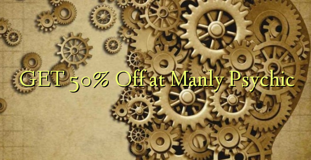 Pata 50% Off at Manly Psychic