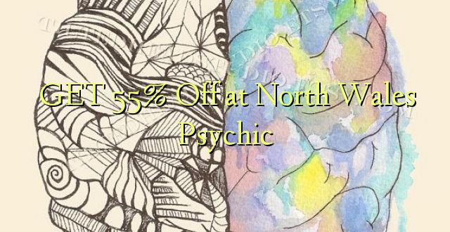 Pata 55% Off at North Wales Psychic