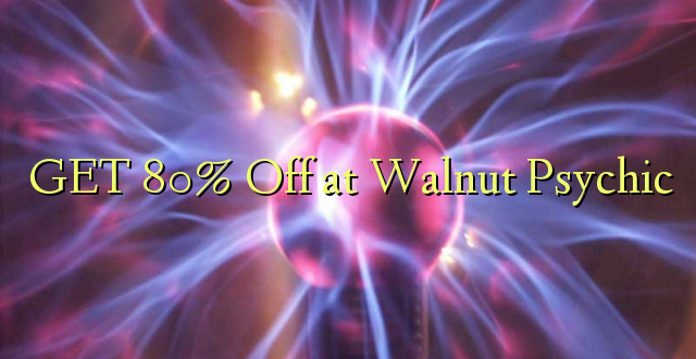 PATA 80% Off at Walnut Psychic