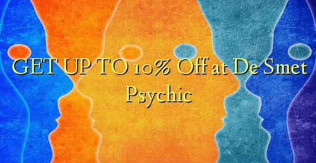 BONYEZA KWA 10% Oka De Deet Psychic