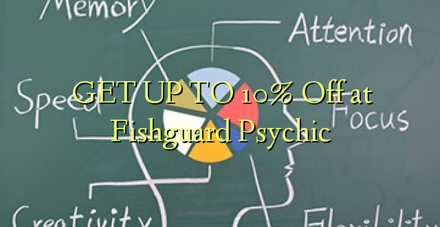 BONYEZA KUFANYA 10% Off at Fish Guard Psychic