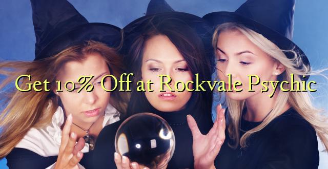 Pumzika 10% huko Rockvale Psychic