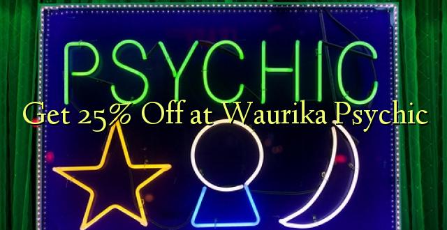 Pata 25% Oka Saurika Psychic