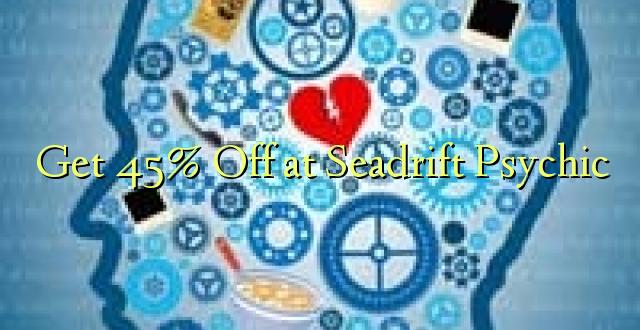 Pata 45% Oka Saadrift Psychic