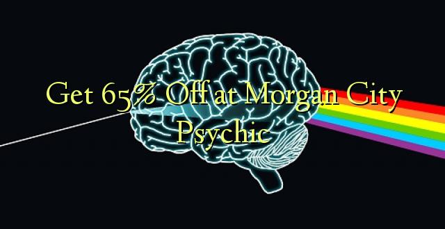 Pumzika 65% huko Morgan City Psychic