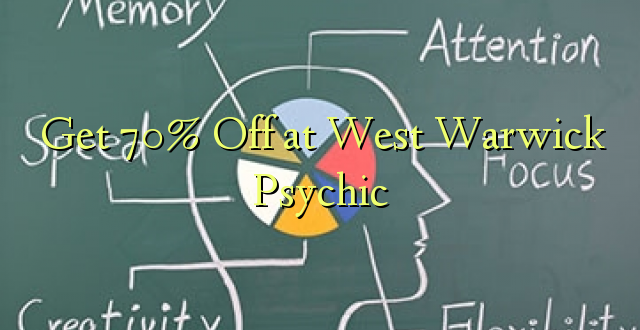 Pata 70% Off at West Warwick Psychic