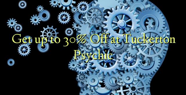 Anuka hadi 30% Off huko Tuckerton Psychic