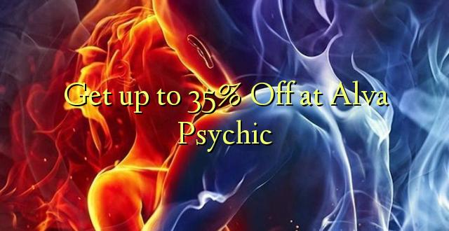 Anuka hadi 35% Off at Alva Psychic