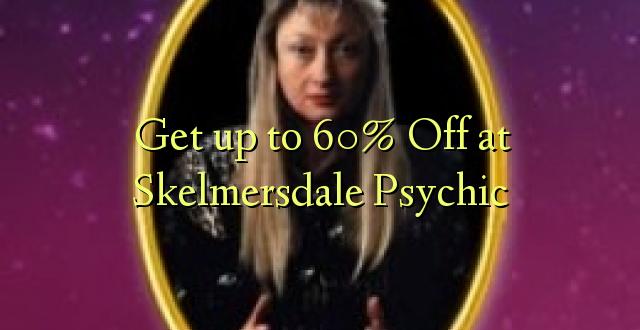 Anuka hadi 60% Off huko Skelmersdale Psychic