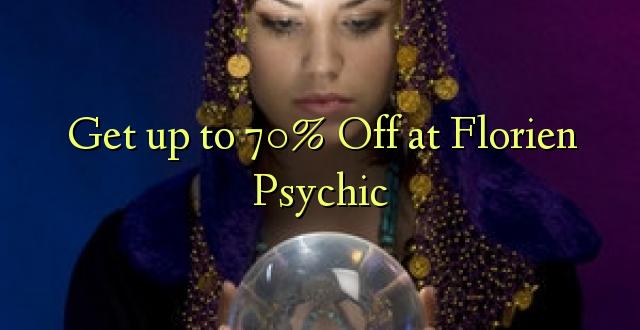 Anuka hadi 70% Off at Florien Psychic