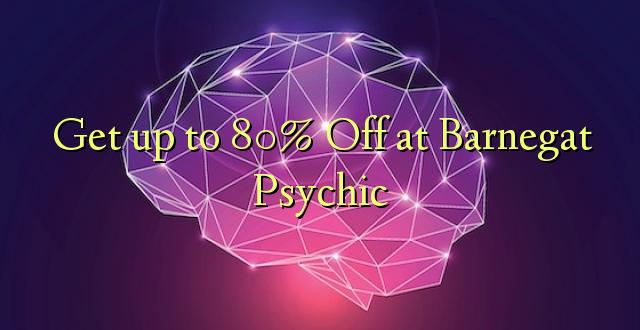 Anuka hadi 80% Off at Barnegat Psychic