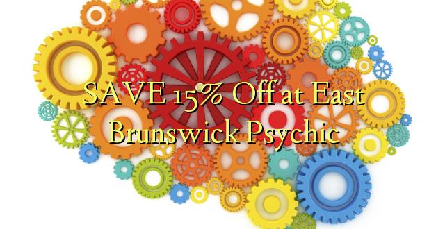 BONYEZA 15% Off at East Brunswick Psychic