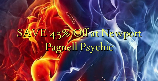SAA 45% Okoa huko Newport Pagnell Psychic