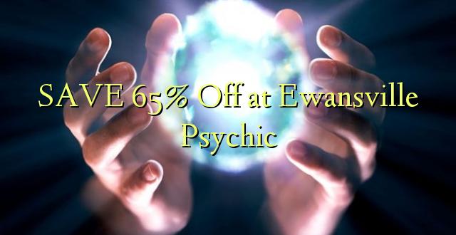 SAVE 65% Omba kwenye Ewansville Psychic