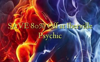 Gem 80% Off ved Iberville Psychic
